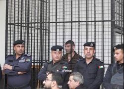 الأردن - المتسلل الإسرائيلي يقر بتهمة وينفي الأخرى (فيديو)