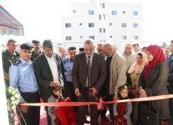 افتتاح روضة غادة للقادة الأذكياء تحت رعاية محافظ طولكرم عصام أبو بكر