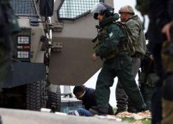 قوات الاحتلال تعتقل 7 مواطنين من طولكرم