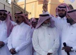 أسرة سعودية تعفو عن قاتل ابنها مقابل بناء جامع باسمه