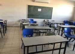اتحاد المعلمين يعلن الإضراب الشامل يوم غد