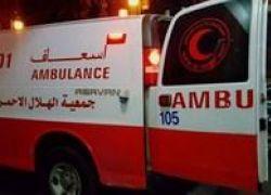 مصرع طفل بحادث سير بمدينة غزة