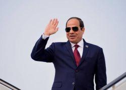 """السيسي: """"انا والله ما كنت عاوز ارشح نفسي للانتخابات"""""""