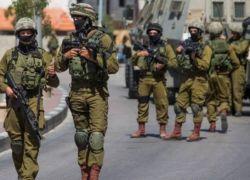 حملة اعتقالات في الضفة الغربية