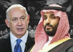 صحيفة اسرائيلية : بن سلمان التقى نتنياهو في الاردن