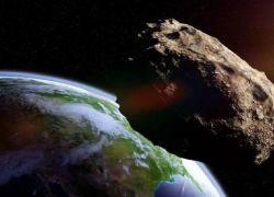 'ناسا': كويكب بحجم الهرم الأكبر يزور الأرض الليلة