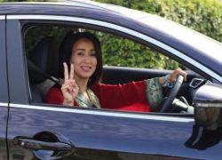 السعودية تدعو ناشطة معارضة لزيارة السفارة