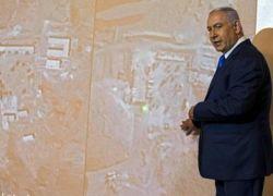 الليكود: حكومة وحدة برئاسة نتنياهو لـ6 أشهر لاستكمال ضم الأغوار
