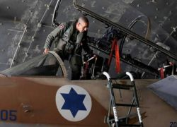 الاحتلال: ضربنا آلاف الأهداف في سوريا ولبنان