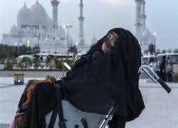 اماراتيه في غيبوبة منذ 27 عاما .. وأول ما نطقت به اسم ابنها الأكبر