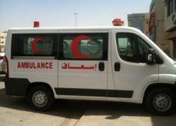 فاجعة .. وفاة 8 أطفال بحريق مستشفى في الجزائر