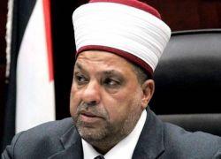وزير الاوقاف الفلسطيني : حريصون على نشر الاعتدال كبديل عن الافكار المتطرفة