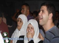 مغادرة حجاج بيت الله الحرام ـ طولكرم