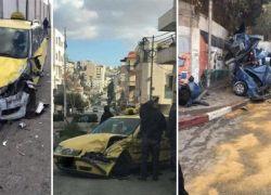 الشرطة تكشف تفاصيل اضافية حول حادث الاعتداء المروع في بيت جالا