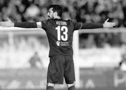 تأجيل مباريات الدوري الإيطالي بعد وفاة قائد فريق فيورنتينا أستوري