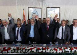 اتفاق القاهرة: حكومة وحدة وإعادة هيكلة لجهازي الشرطة والمخابرات وانتشار 3 آلاف شرطي بالقطاع