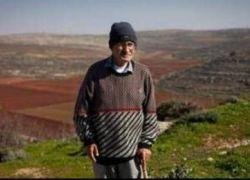 قرية جالود تخسر محاربا صلبا في معارك الدفاع عن الارض.. ومستوطنون يحتفلون بوفاته