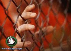 إدارة سجن النقب تقوم بتقييد أيدي وأرجل الأسرى