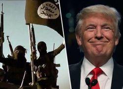 تسريبات ترامب تهدد حياة الجاسوس الاسرائيلي لدى داعش