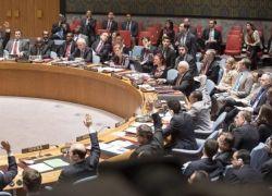 لجنة وزارية عربية لمنع اسرائيل من الترشح في مجلس الامن الدولي