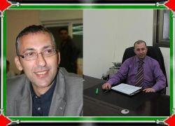 احمد الرويضي يصنع للحرية ايقاع بقلم ماهر سلمان