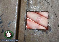 انضمام الأسرى الأردنيين للإضراب المفتوح عن الطعام