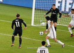 ريال مدريد يقهر الجزيرة ويصعد لنهائي مونديال الأندية