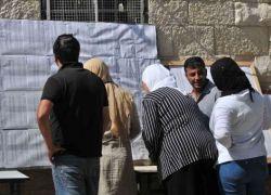 نسبة الاقتراع النهائية للانتخابات المحلية بلغت 54.8%