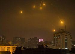 موقع امريكي : حماس تمتلك مخزون جيد من الأسلحة
