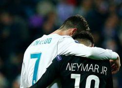 ريال مدريد يكذّب الشائعات.. وينفي اهتمامه بنيمار
