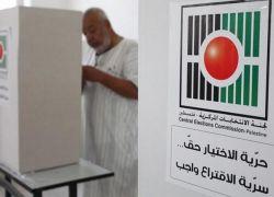 """لجنة الانتخابات تعلن افتتاح (1090) مركزًا لـ""""الطعن والاعتراض"""" ورد المحكمة خلال 5 أيام"""