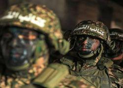 """القسام : """"وجهنا ضربة موجعة للعدو """""""