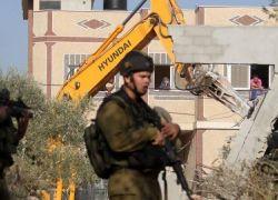 الاحتلال يرفض التماسا بعدم هدم منزل عائلة المطارد أشرف نعالوة