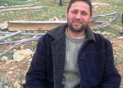 مصرع مواطن اثر سقوط صخرة عليه في طوباس