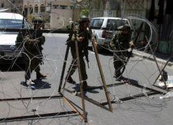 الاحتلال يعيق تحركات المواطنين في جنين