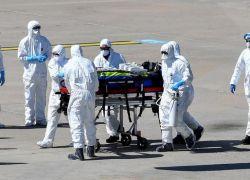 عالميا: نحو مليون و415 ألف وفاة و60 مليونا و108 آلاف إصابة
