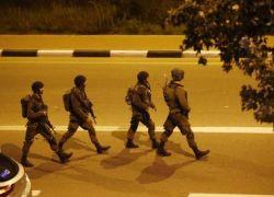 """اسرائيل : احبطنا 3 آلاف هجوم من قبل """" الذئاب المنفردة """""""