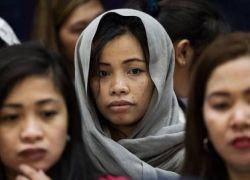 الفلبين تفرض حظراً شاملاً على ارسال العمالة الى الكويت