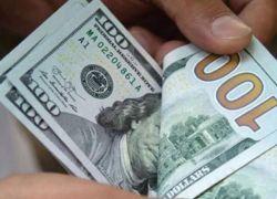 الدولار يرتفع أمام الشيكل