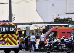 3 قتلى بهجوم في مدينة نيس الفرنسية