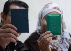 إسرائيل تمدد قانون منع 'لم الشمل'