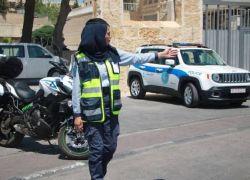 الشرطة تنهي استعدادتها لعيد الأضحى وتنشر الخطة المرورية الجديدة
