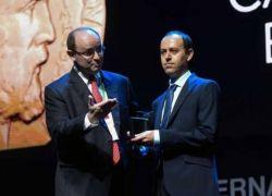 سرقة 'جائزة نوبل' في الرياضيات