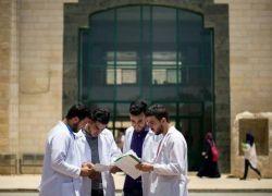 خريجو كلية طب جامعة القدس يحققون نسبة نجاح كاملة بامتحان المزاولة الإسرائيلي