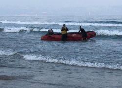 مصرع مواطن وطفله غرقا في بحر عكا
