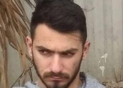 """الاحتلال ينتقم من """"كمال زيدان """" لرفضه التجنيد الاجباري"""