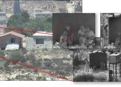 """جيش الاحتلال يدعي اكتشافه نشاطا عسكريا لـ""""حزب الله"""" على الحدود"""