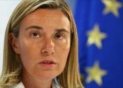 الاتحاد الأوروبي يدعو إلى وقف التصعيد بين غــزة وإسرائيل