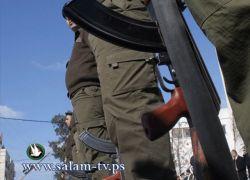 السلطة تعثر على عبوات ناسفة في طولكرم وتٌسلمها للجيش الإسرائيلي