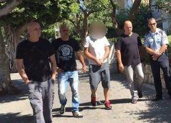 """إسرائيلي للشرطة: """"تعالوا لبيتي لقد قتلت زوجتي"""""""